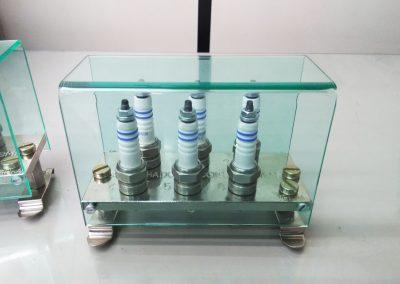Centelhadores Multicontatos para Painéis