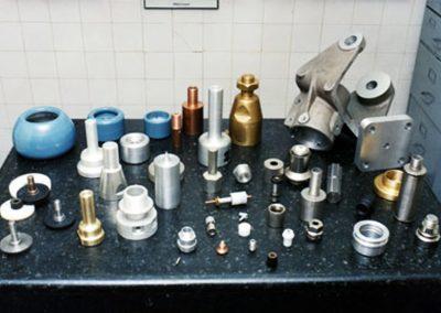 Componentes Eletromecânicos