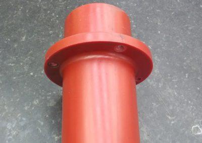 Fabricação de Isoladores Especiais